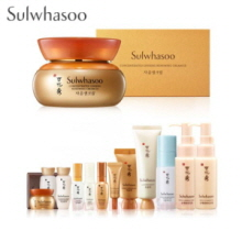 SULWHASOO Concentrated Ginseng Renewing Cream Set 18items [Monthly Limited -APRIL 2018]